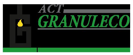 Logo de la société ACT GRANULECO