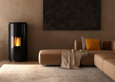 Ravelli - HRV 160 Design